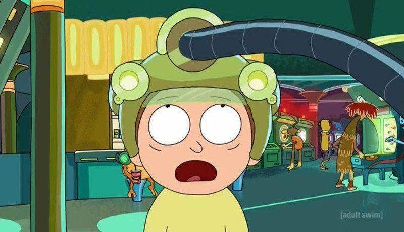 Rick-and-Morty