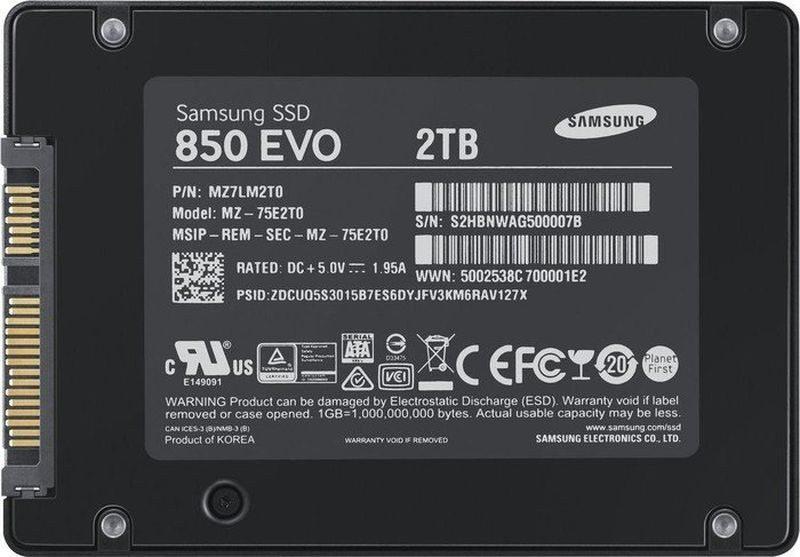 Samsung 850 2TB (1)
