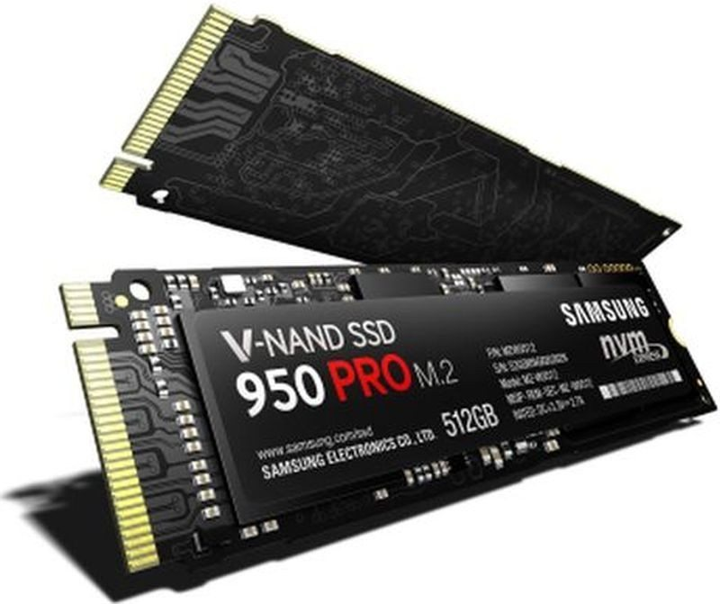 Samsung 950 Pro NVMe (1)