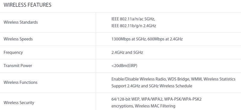 TP-Link_VR900-SS-specs-wireless