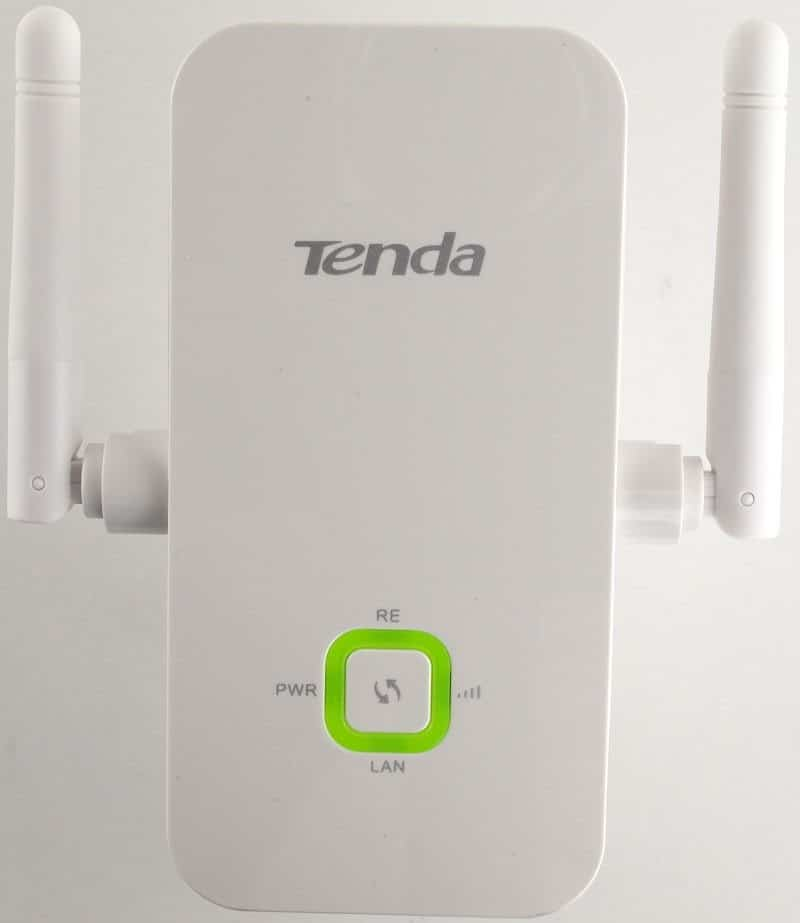 Tenda_A301-Photo-view-front