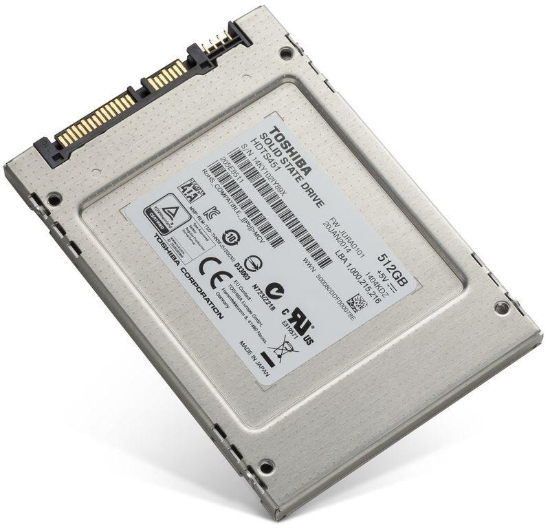 Toshiba Q300 SSD (2)