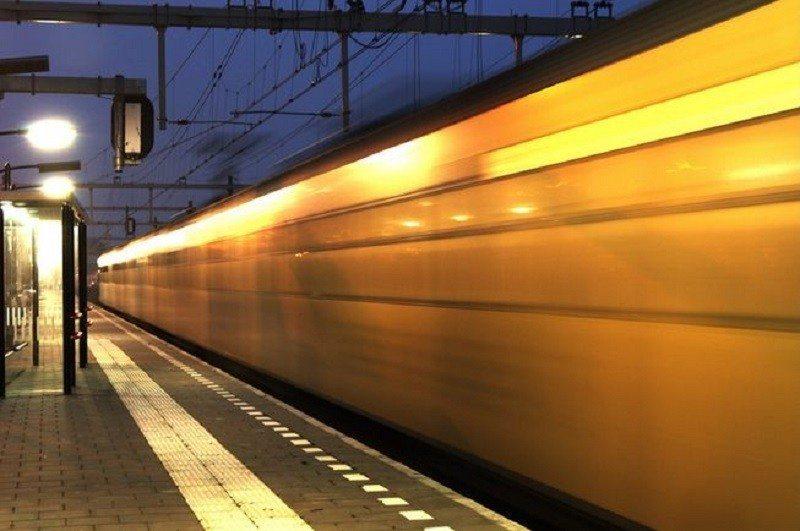 dutch trains wind energy