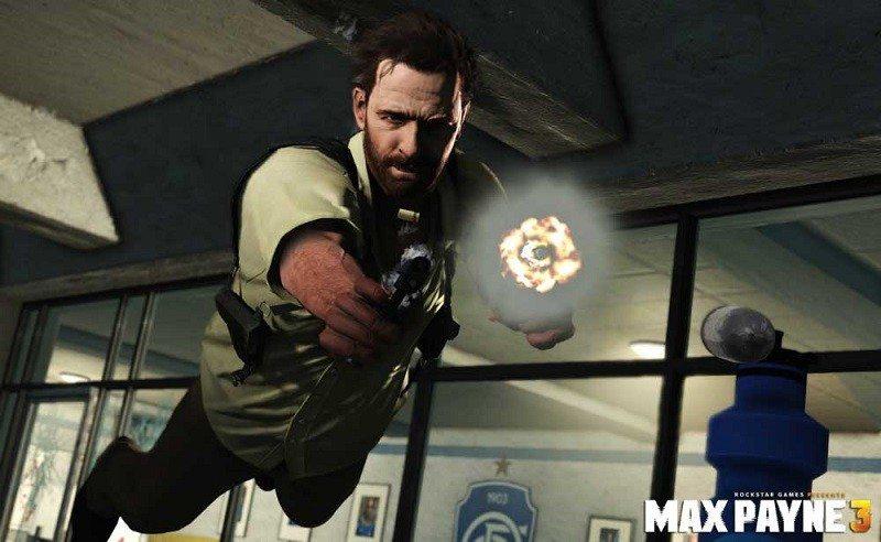 Fan Recreates Max Payne S Original Face In Max Payne 3 Eteknix