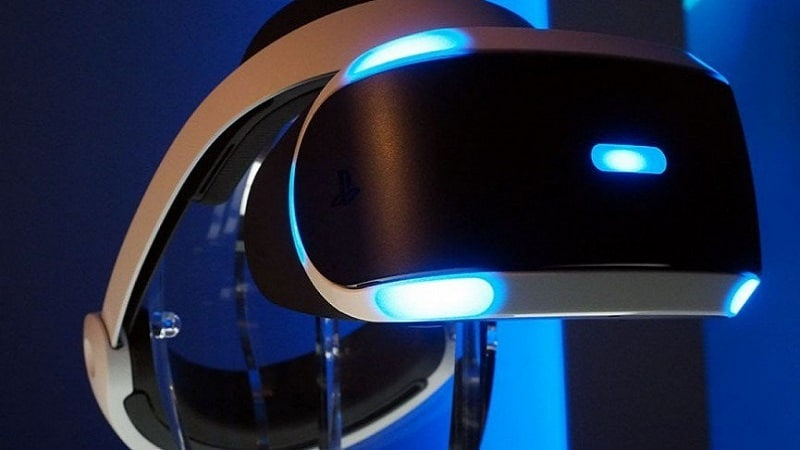 Sony PlayStation VR Recommends a Minimum of 90 FPS | eTeknix