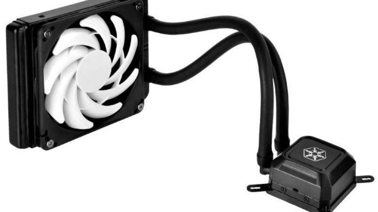 SilverStone Releases Super Slim AIO Liquid Coolers | eTeknix