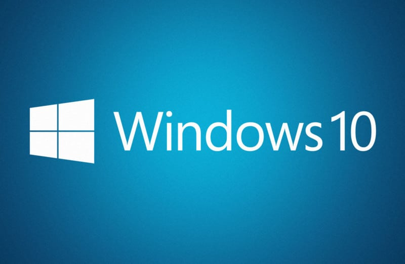 Microsoft Releases Roadmap for Windows 10