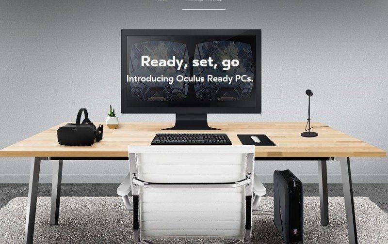 2015-10-06 Oculus Ready PCs _ Oculus