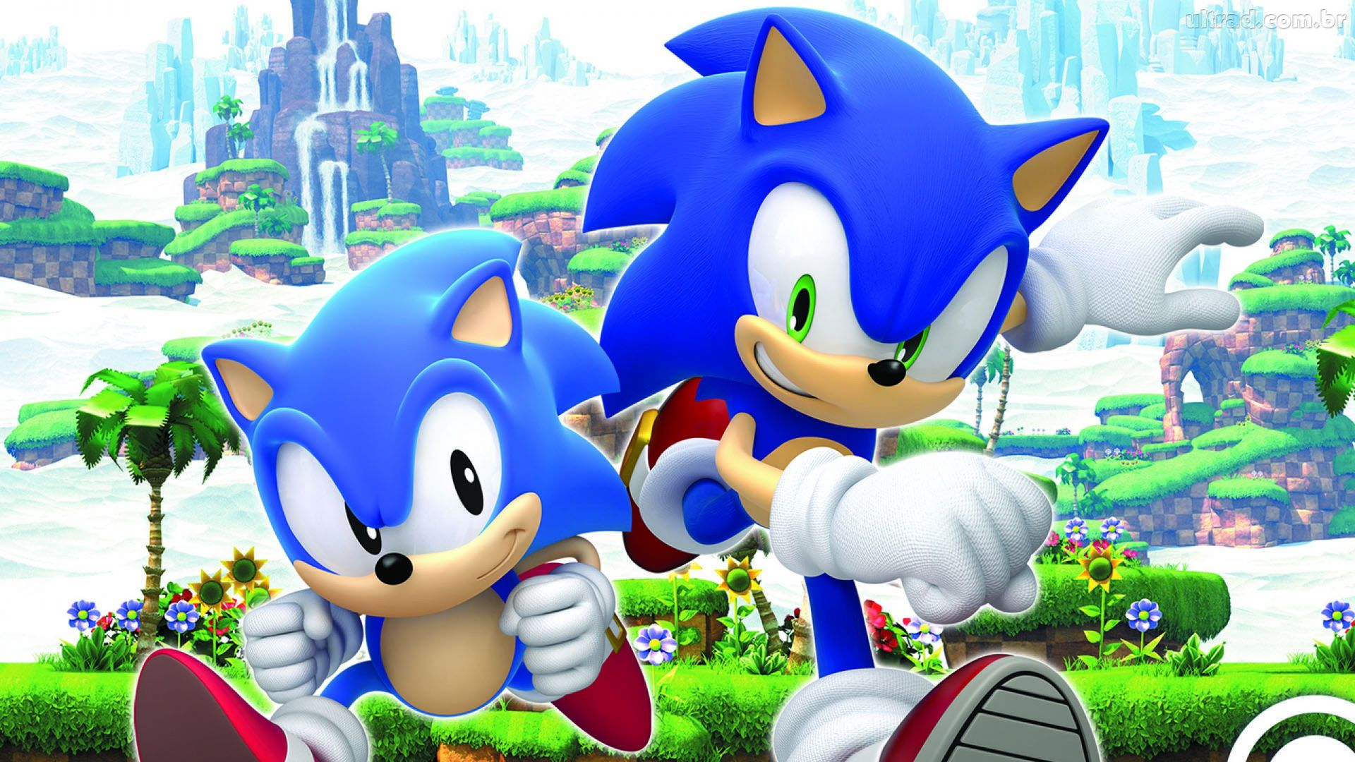 Fan Made Sonic The Hedgehog 2006 Remake Receives Public Demo Eteknix