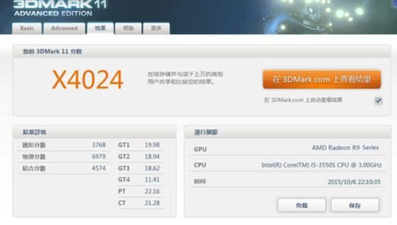 Leaked AMD Radeon R9 380X Benchmarks | eTeknix