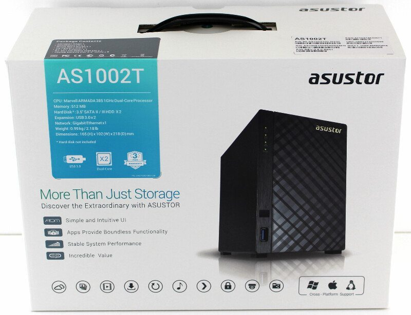 ASUSTOR_AS1002T-Photo-box front