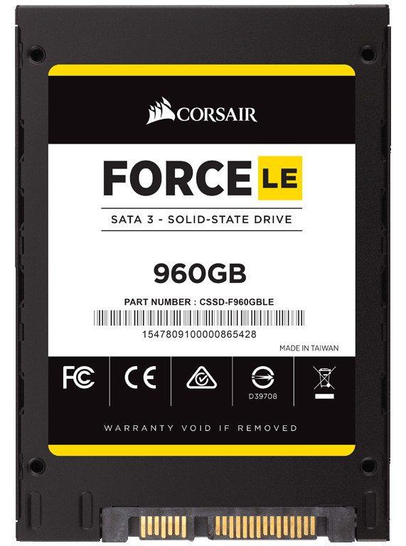Corsair Force_LE_960GB