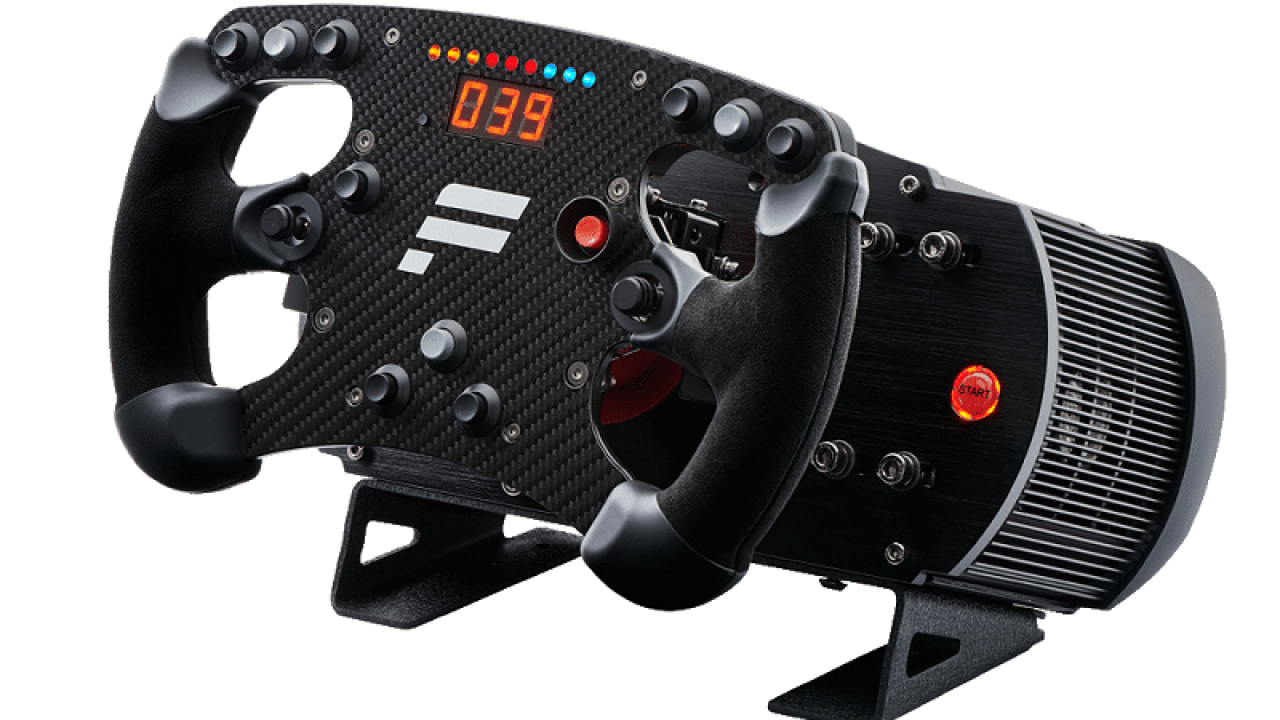 Top 5 Racing Peripherals for PC | eTeknix