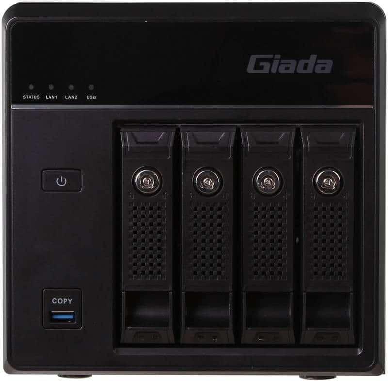 Giada GT40000 (2)