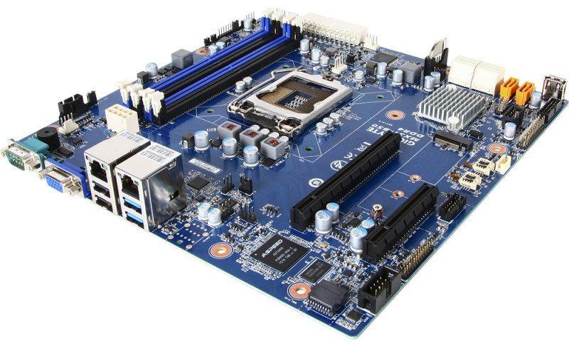 Gigabyte MX31-BS0