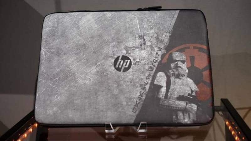 HP Pavilion Star Wars Special Edition-5