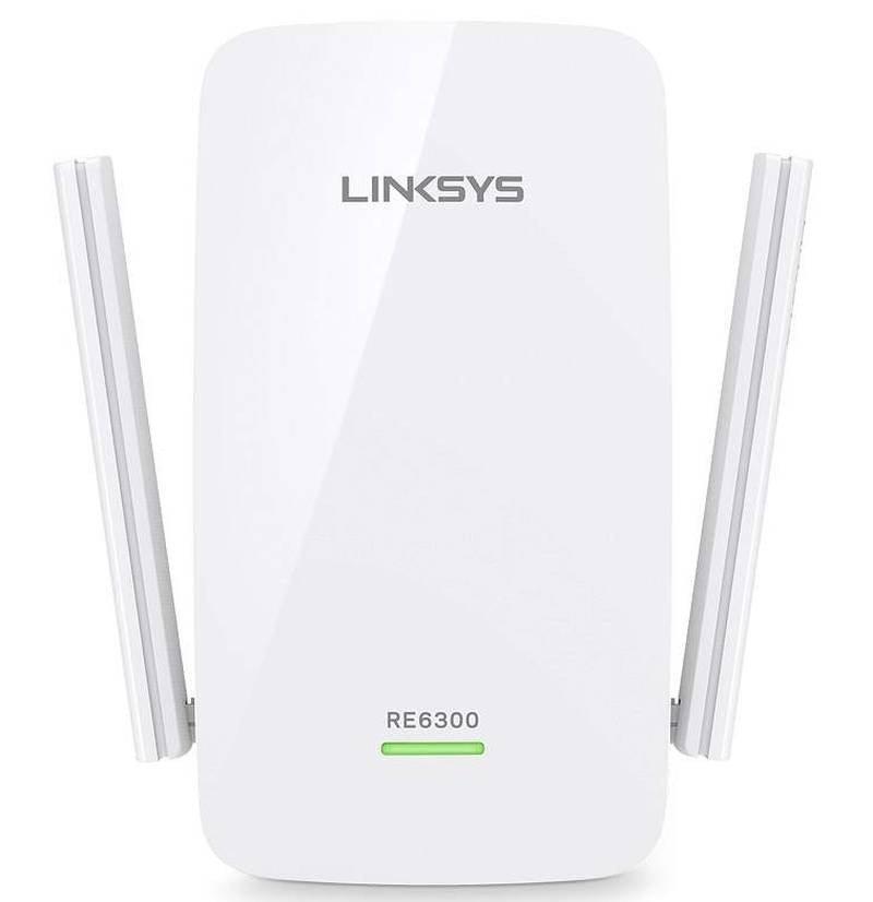 Linksys RE6300