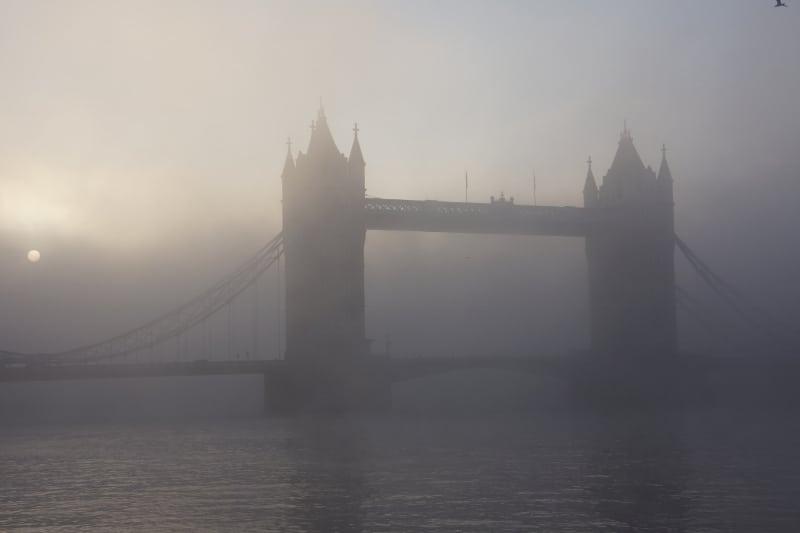 London air pollution 2