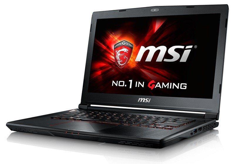 MSI GS40
