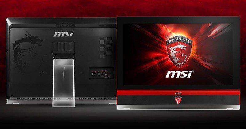 MSI Gaming 27 1