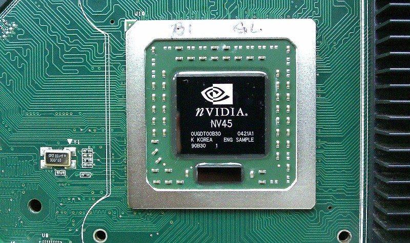 NVIDIA GPU 1