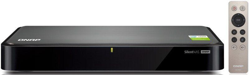 QNAP HS-215p_Front
