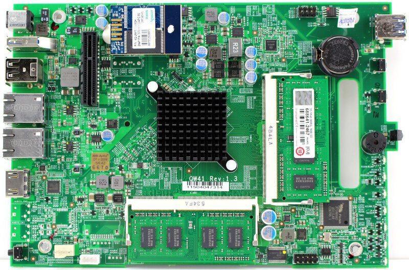 QNAP TS-251 High-Performance 2-Bay Prosumer NAS Review | eTeknix