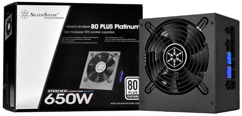 SilverStone st65f-pt-package