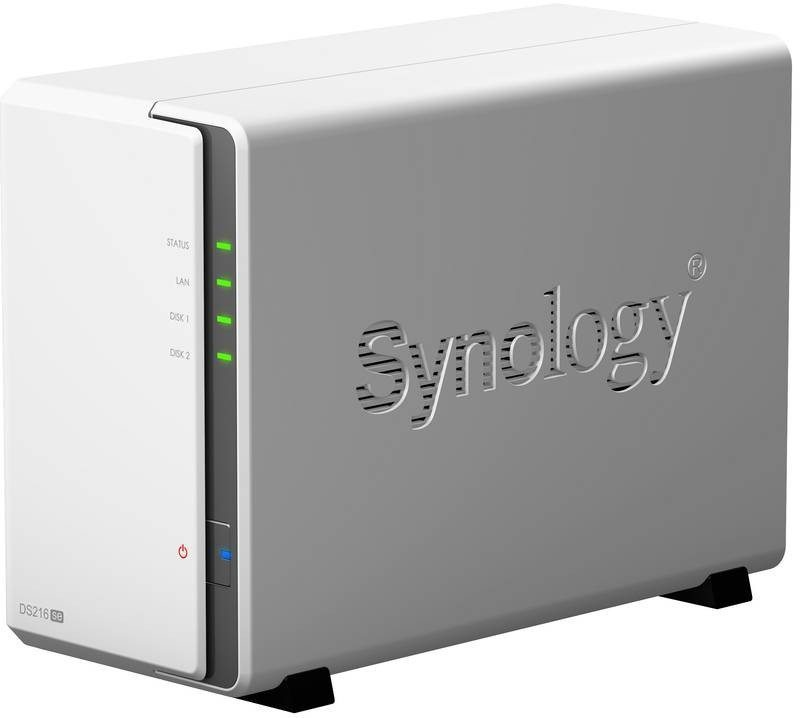 Synology DS216se_right-45