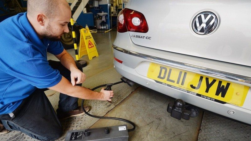 VW-emissions-test