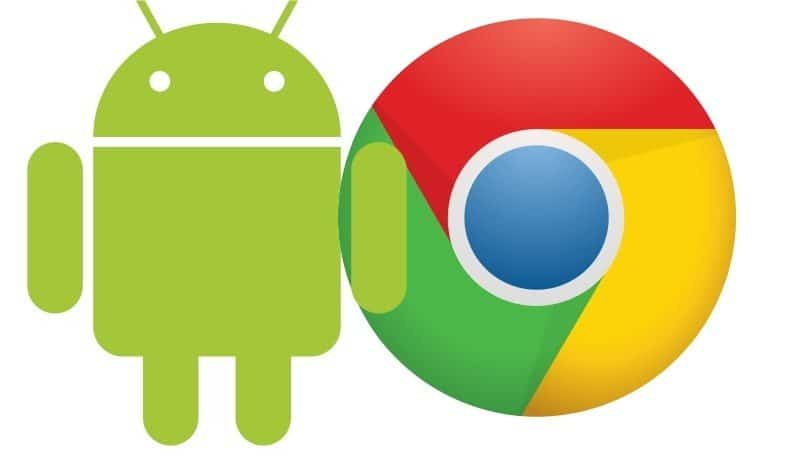 Android and Chrome