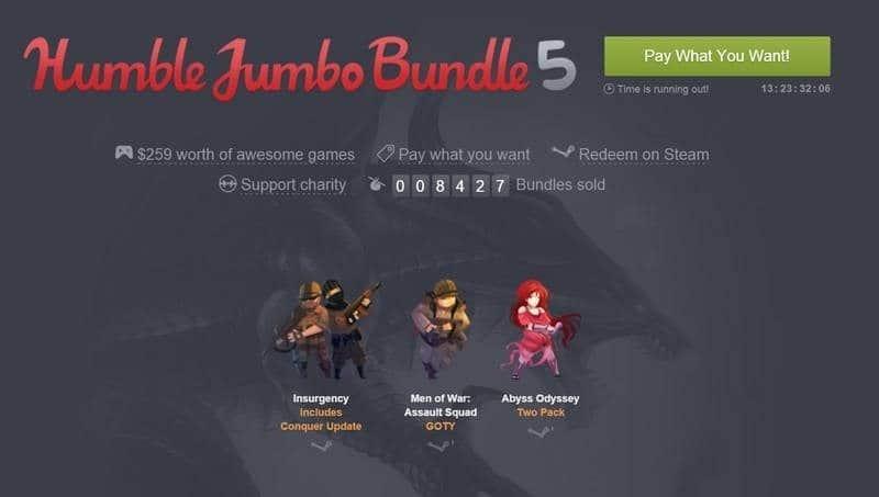 humble jumbo 5 1