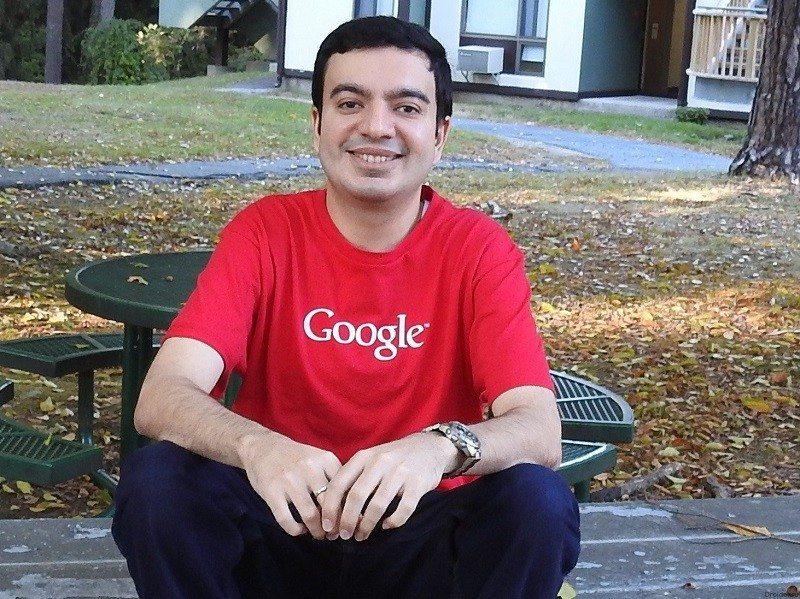 man who bought google.com