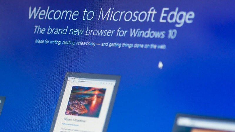 Microsoft's Edge Browser to Feature Ad Blocking