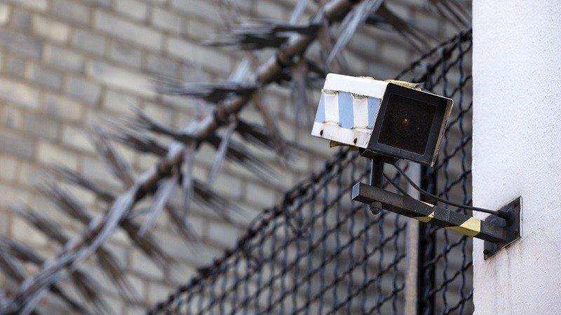 security cameras malware hack