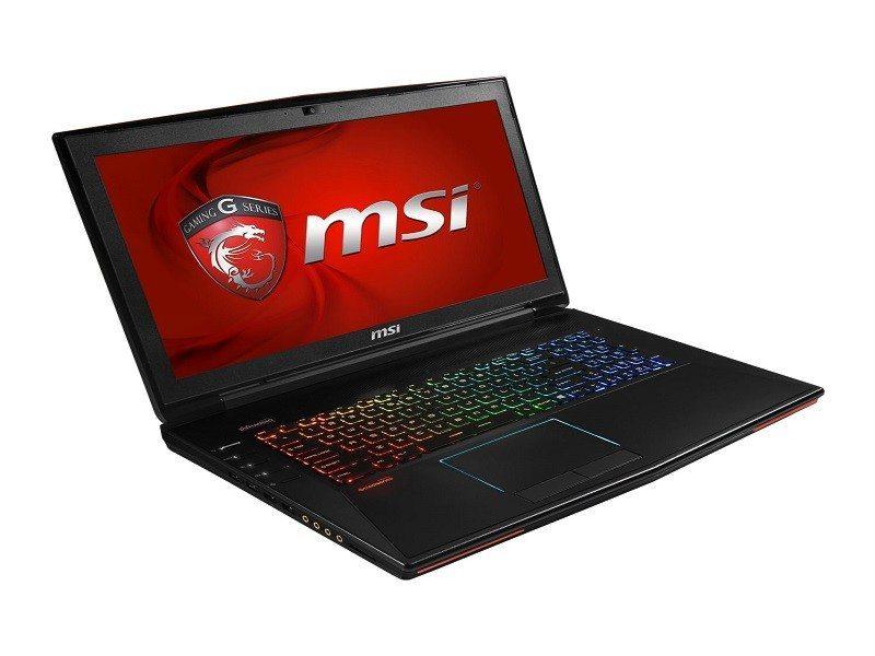 MSI GT72S 6QE Dominator Pro