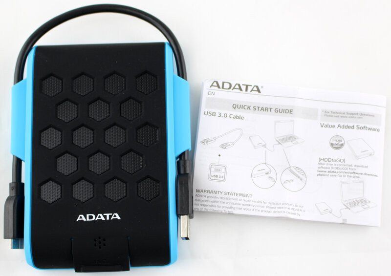 ADATA HD720-Photo-box content