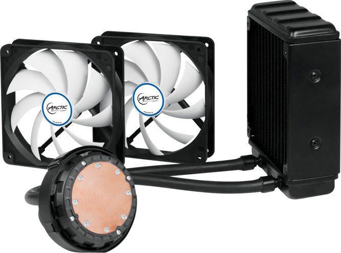 Arctic Reveals Its First Liquid CPU Coolers (2)
