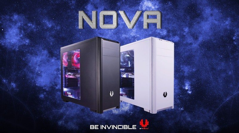 BitFenix Nova Featured