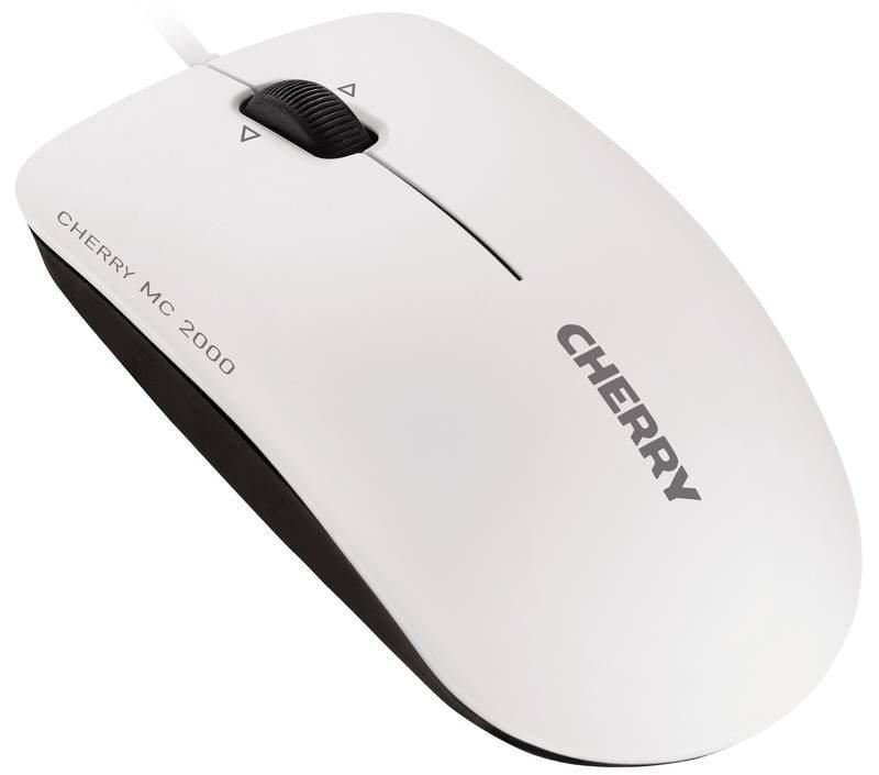 Cherry MX 2000 1