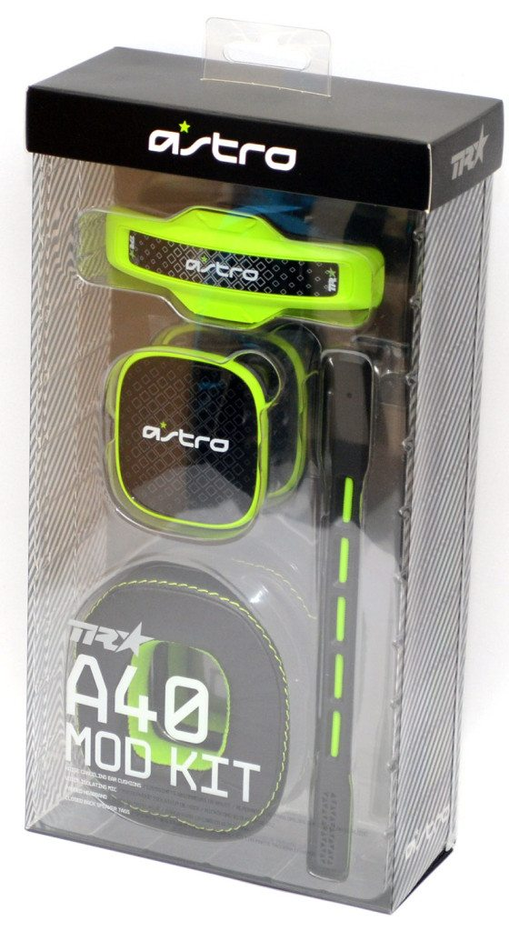 astro a40 drivers