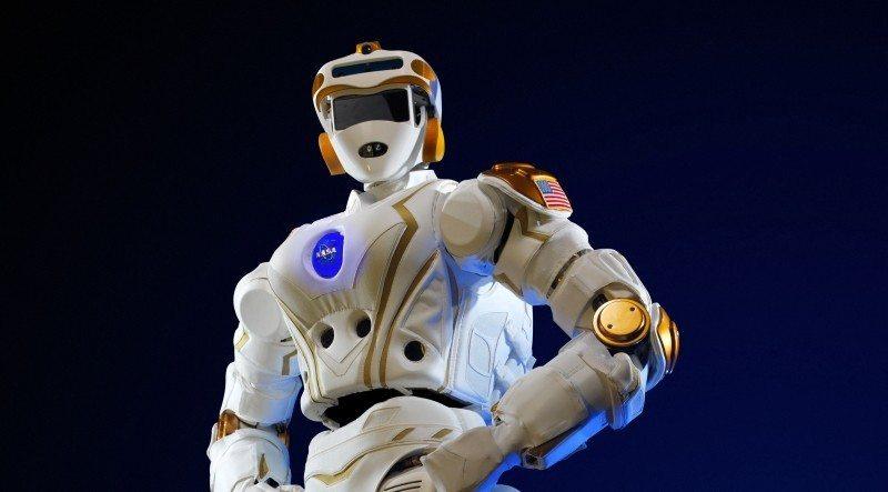 NASA-R5-Valkyrie