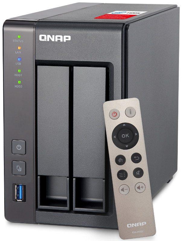 QNAP TS-x51+ NAS (1)