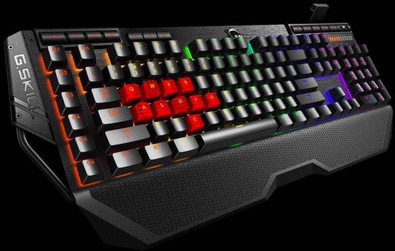 62f951e47a6 G.Skill KM780 RGB Mechanical Gaming Keyboard Review | eTeknix
