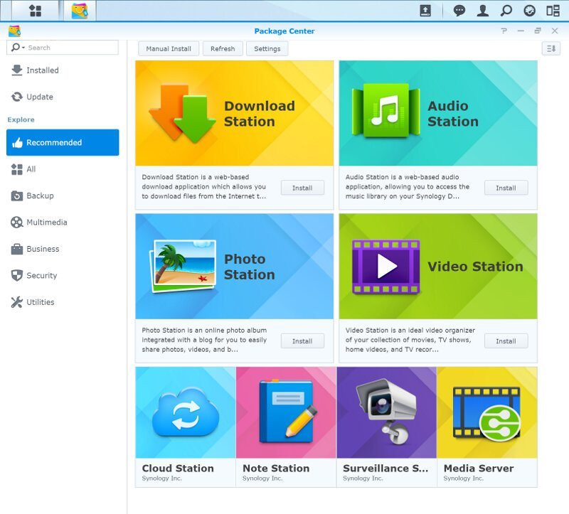 Synology_DS216play-SS-apps 1