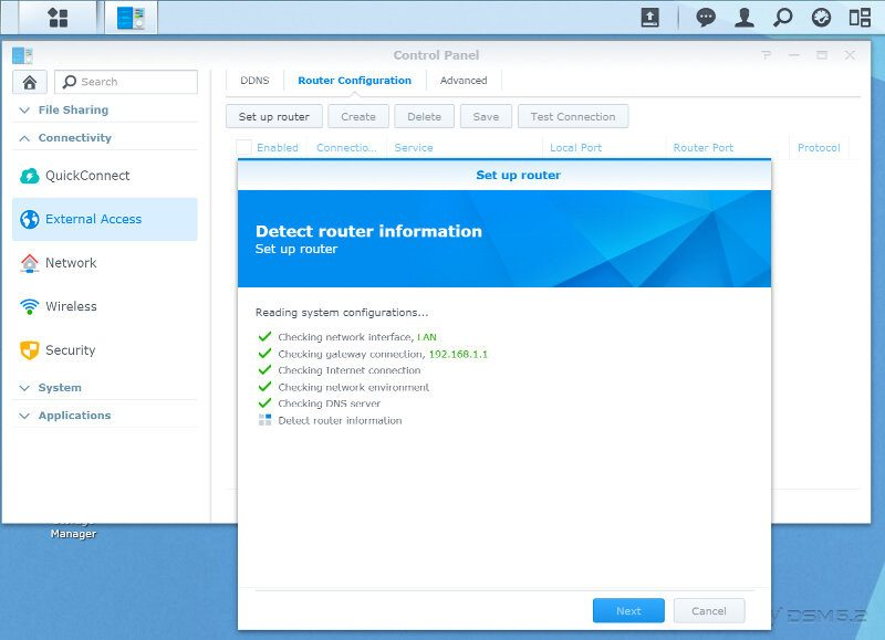 Synology_DS216play-SS-ext access 2