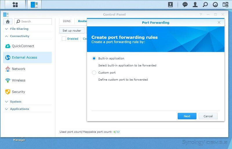 Synology_DS216play-SS-ext access 3
