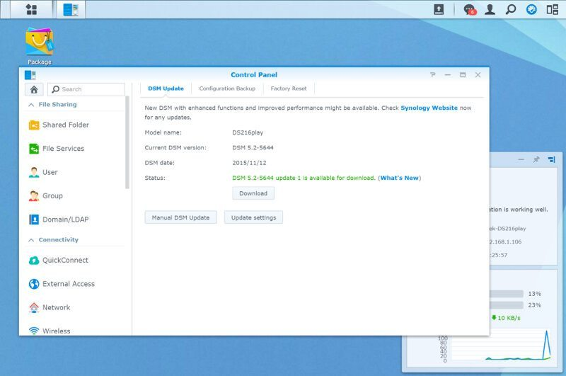 Synology_DS216play-SS-init 15