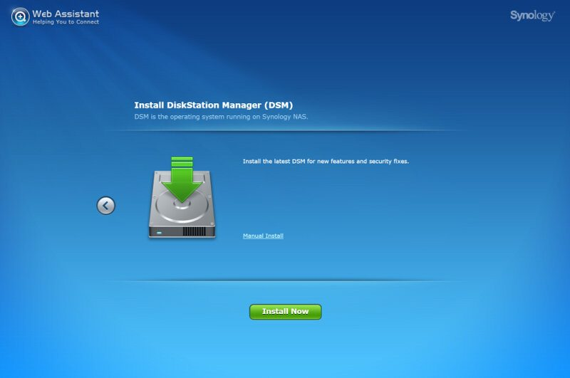 Synology_DS216play-SS-init 3