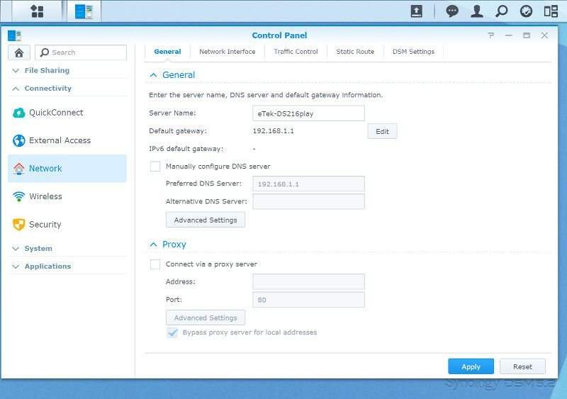 Synology_DS216play-SS-network 1